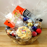 Cookie and Sweets Basket