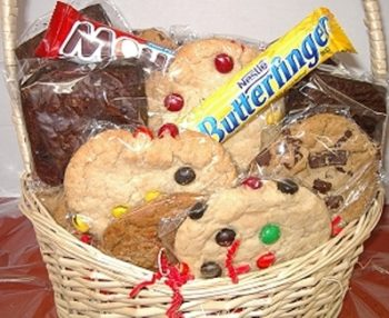 Ultimate Cookie Basket