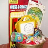 Children Basket