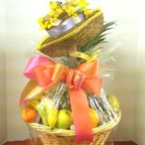 fruit basket with hat2