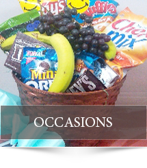 Special Occasion Gift Baskets