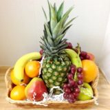 Amazing Fresh Fruit Gift Basket