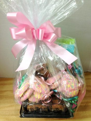 Cookies Wrapped