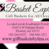Google+ Cover for Basket Express