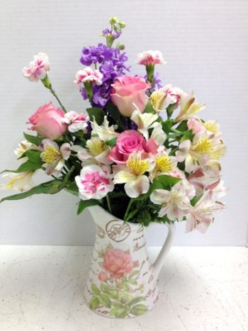 Go To Flowers for Mom