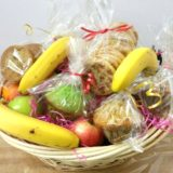 Grab and Go Gift Basket