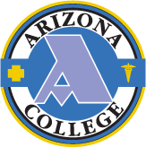 Arizona College logo