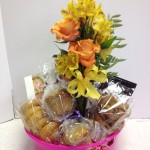 Boss's Day Gift Basket