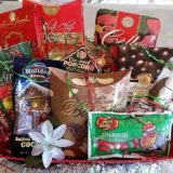Perfect Christmas Basket